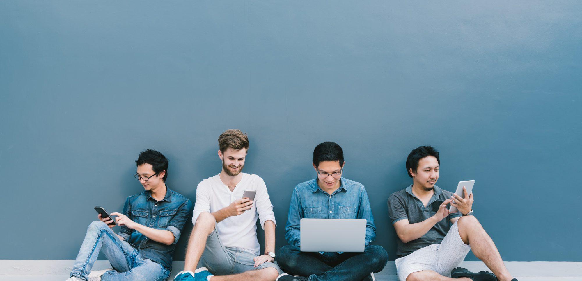 Primer empleo y redes sociales|Preparar redes sociales para trabajar