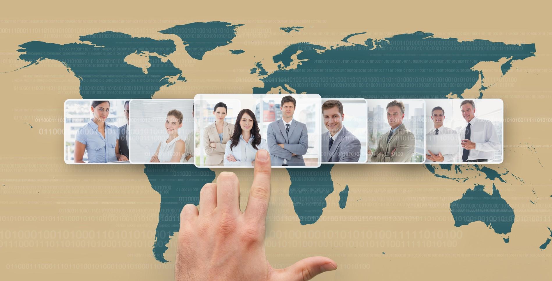 ACCIONA Empleo como hacer un curriculum internacional