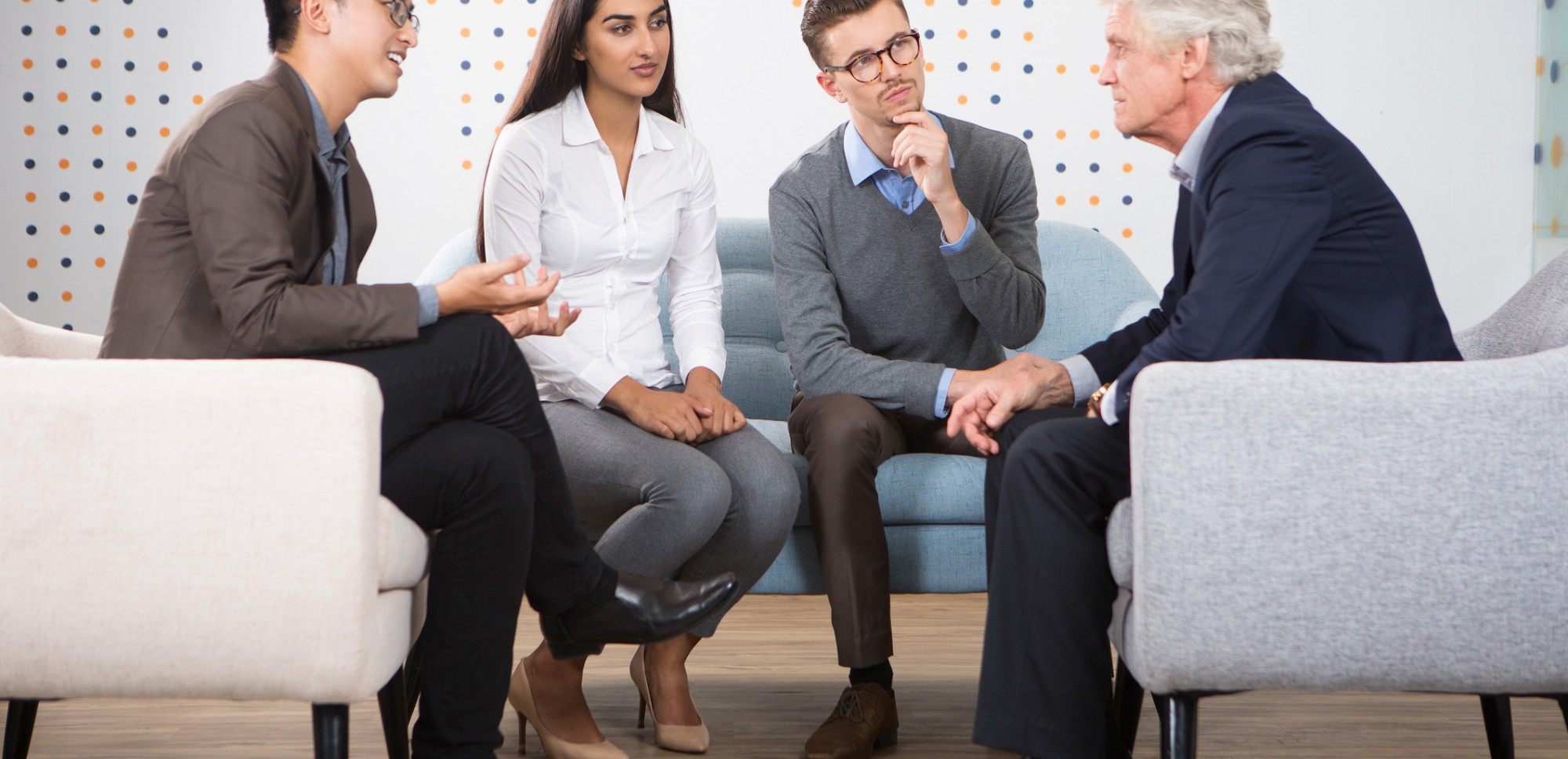 ACCIONA Job The importance of listening to employees