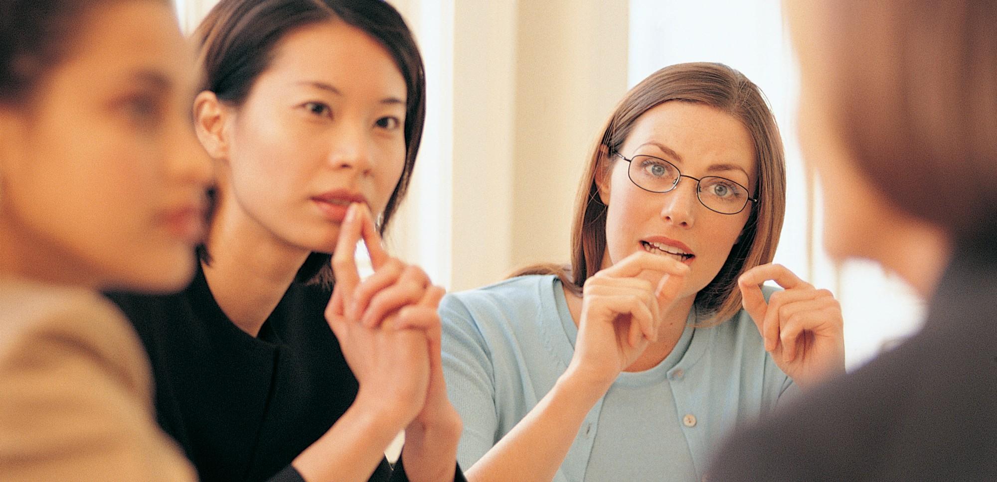 ACCIONA Employment Active Listening|ACCIONA Employment Benefits active listening