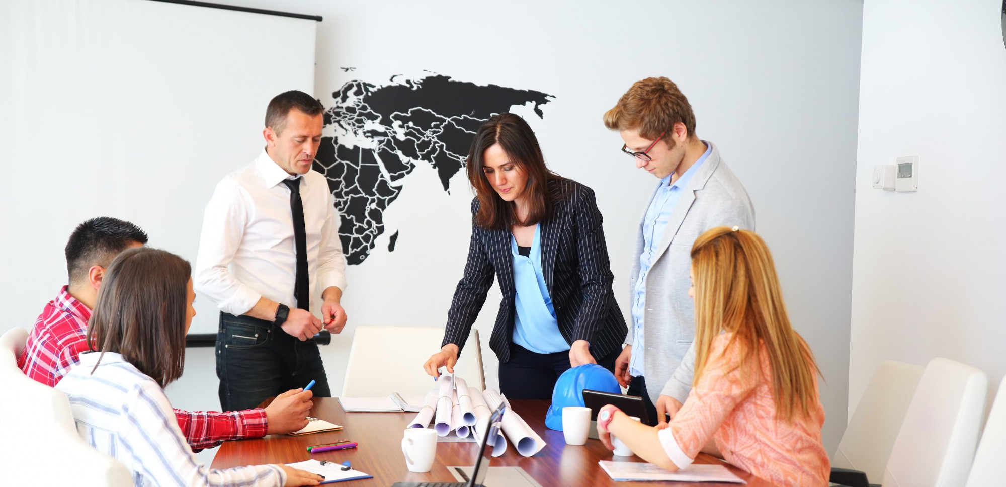 Agile methodology in HR