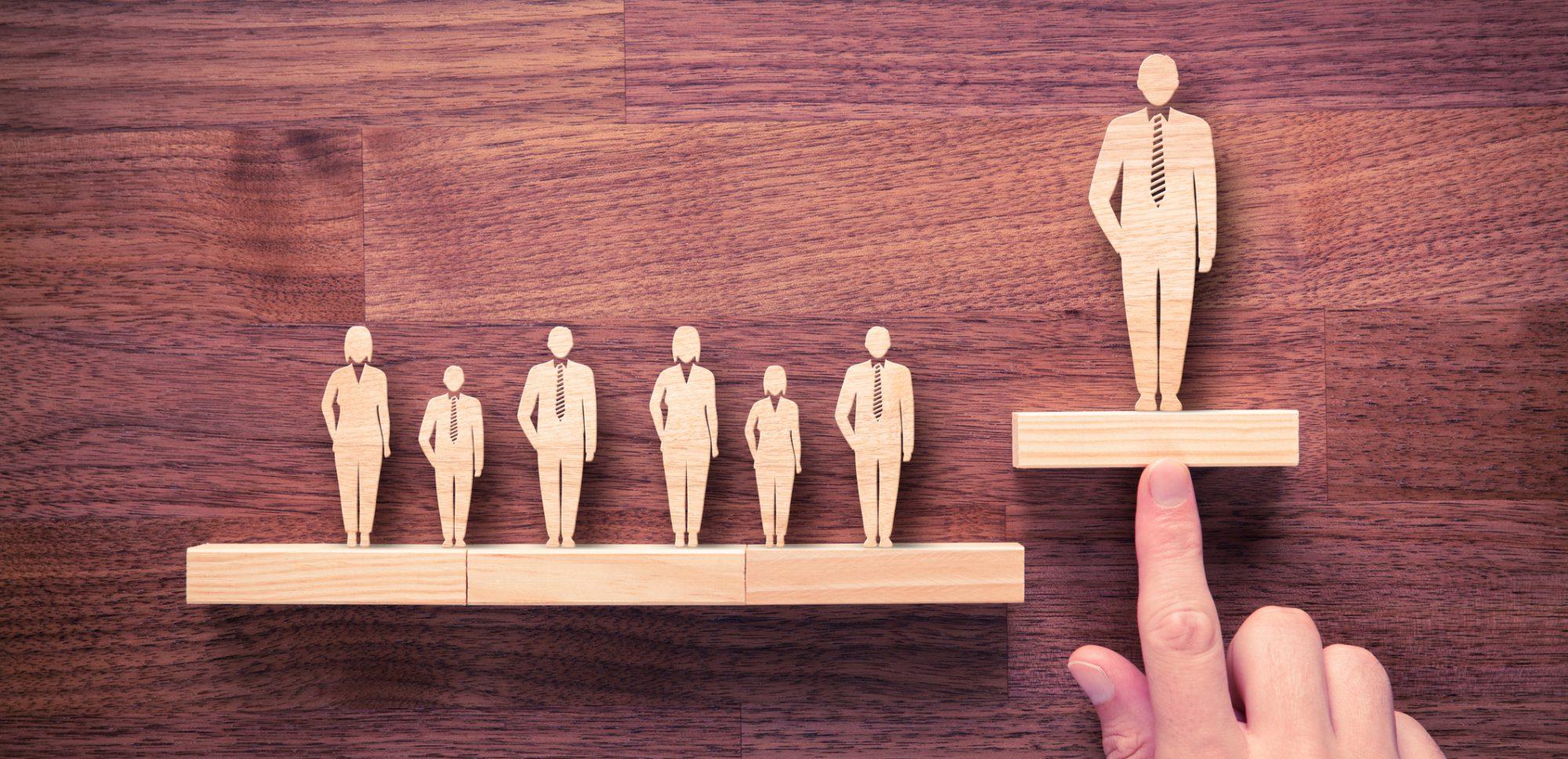 Los rasgos que comparten los empleados extraordinarios