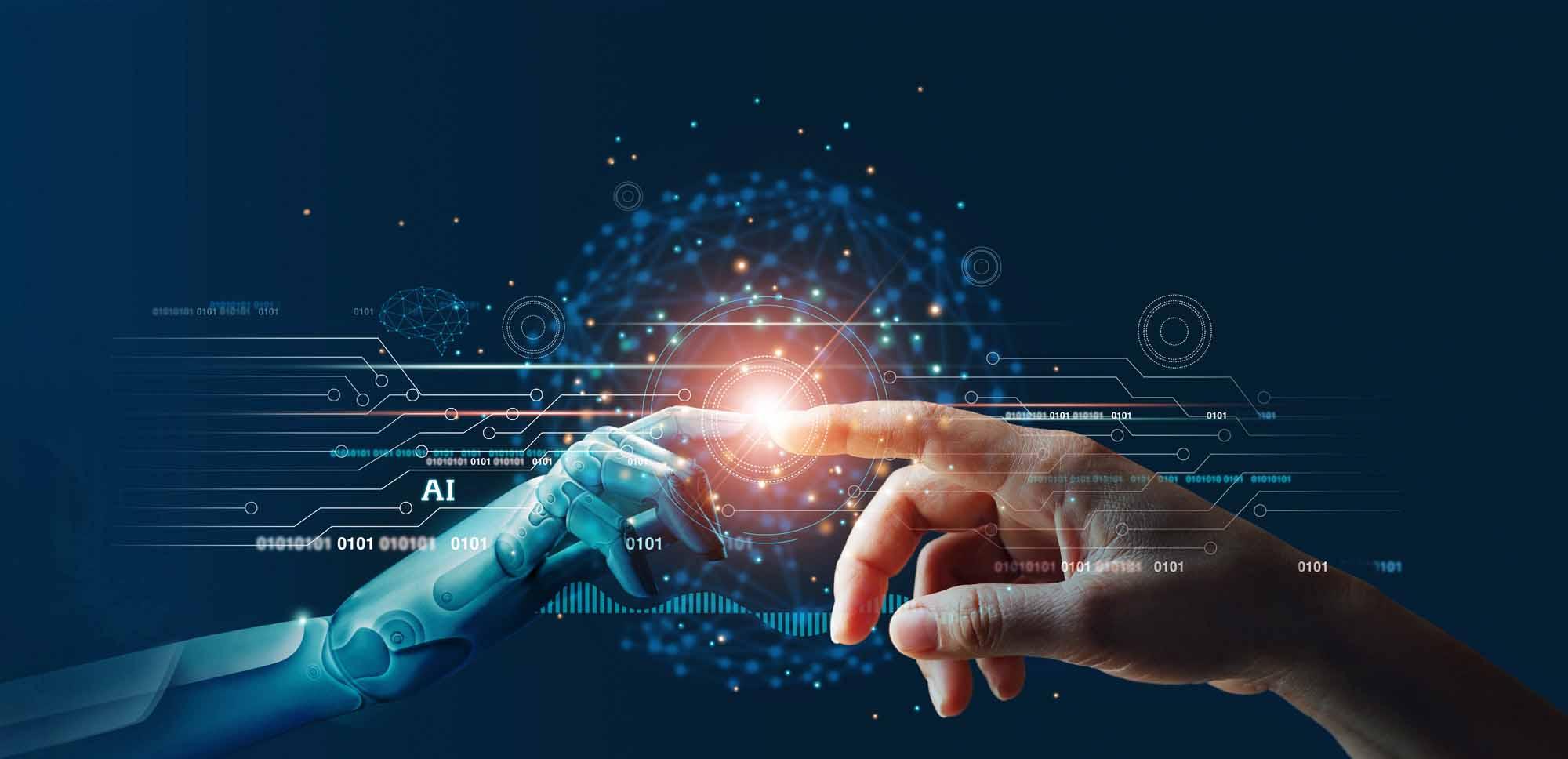 Inteligencia artificial y trabajo del futuro
